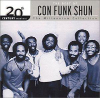 Get your copy of Con Funk Shun's Millennium Greatest Hits.