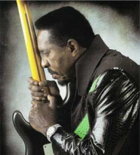 Ike Turner biography and discography